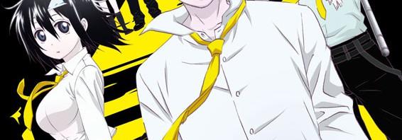アニメ「ブラッドラッド」キャスト&新ビジュアル解禁―最速上映会を6月30日実施