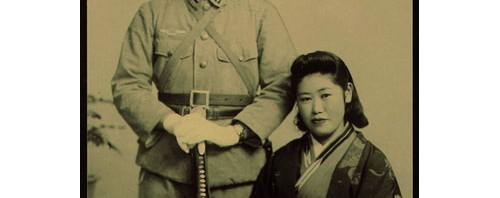 1945年8月19日、満州から妻を同乗させ飛び立った特攻兵がいた。