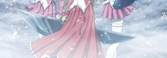 アニメ「フリージング」2期キービジュアル解禁
