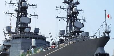 海上自衛隊、6月22日からの日米豪共同訓練参加を発表
