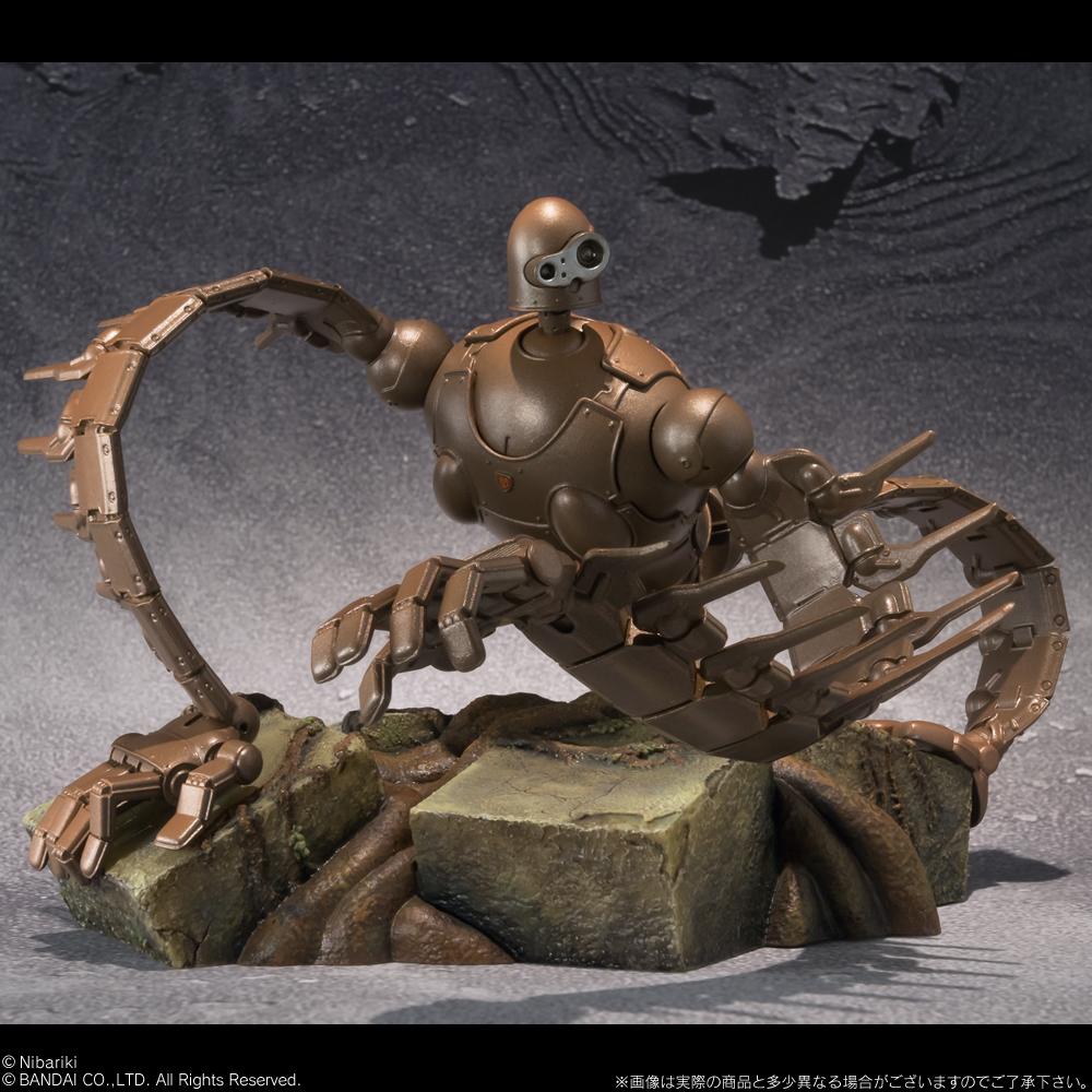 ロボット兵メイン画像
