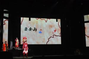 宝塚版「戦国BASARA」7