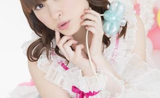 田村ゆかり、24日22時からニコ生特番!―10枚目のアルバムは11月20日に発売決定