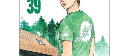 「頭文字D」最終回! そして、新劇場版アニメーション 2014年夏公開決定