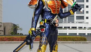 次の「仮面ライダーガイム」正式発表―鎧とフルーツがミックスされたビジュアルにネット民「じわじわくる」