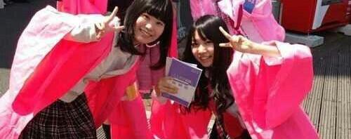 【無所可用】第52回 徳島新聞「ここだけ娘」、女優目指して修行中~東京で夢に向かってがんばる「ここだけ娘」を応援のおはなし~