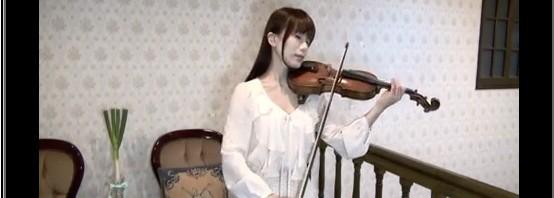 「初音ミクの消失」ヴァイオリン演奏にニコ動騒然―投稿からわずか5日で14万再生突破