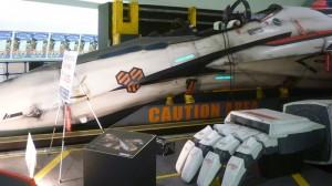 VF-25バルキリー5