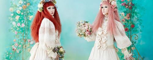 「ローゼン・メイデン」主題歌のALI PROJECT、9月新アルバム「令嬢薔薇図鑑」発売