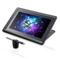ワコム、Win8・Android搭載の高性能タブレット「Cintiq」発売