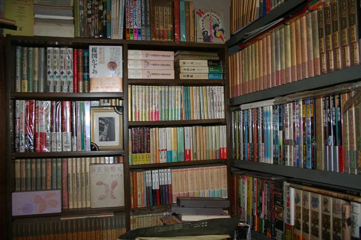 うちの本棚-06