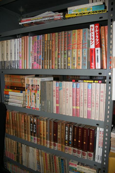 うちの本棚-02