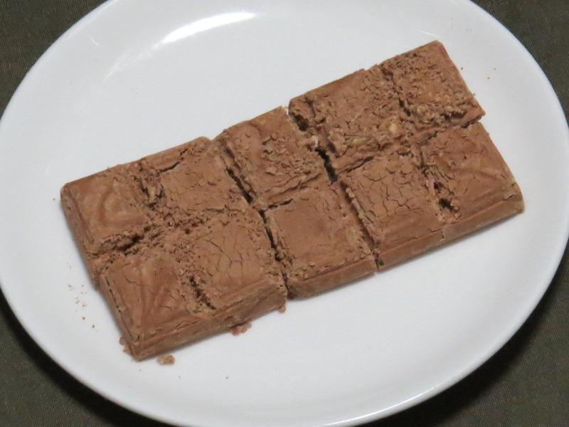 スペイン軍エマージェンシー・レーションチョコレート