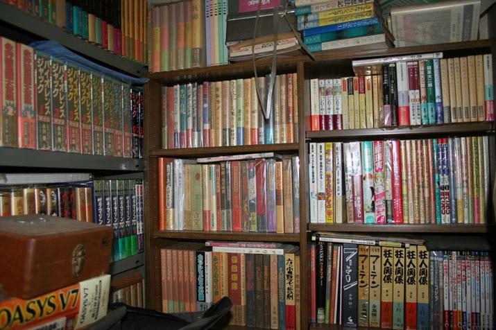 うちの本棚-07