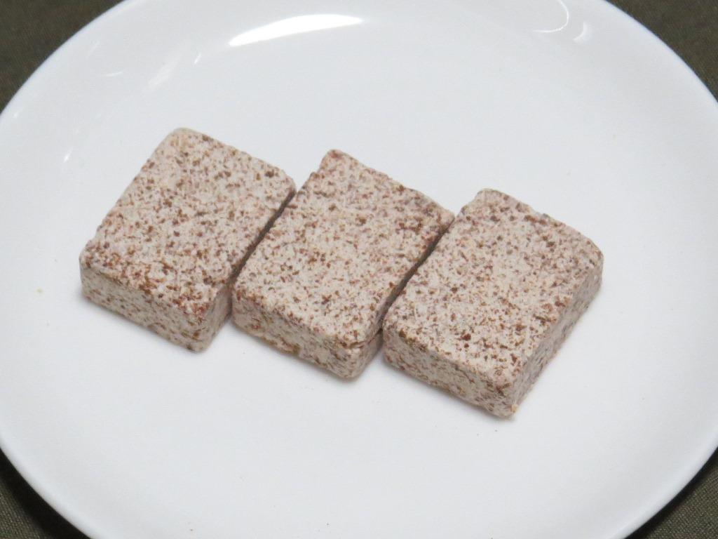 スペイン軍エマージェンシー・レーション乾燥肉バー
