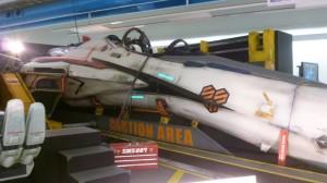 VF-25バルキリー2