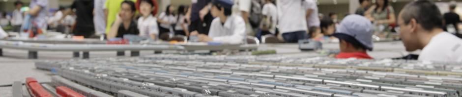 全国111高校が参加する「全国高等学校鉄道模型コンテスト」23日から開催