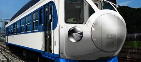 JR四国、キハ32形を外観だけ0系新幹線に魔改造―来年3月運行開始