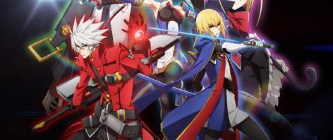 人気格闘ゲーム「BLAZBLUE」テレビアニメMX他で放送決定