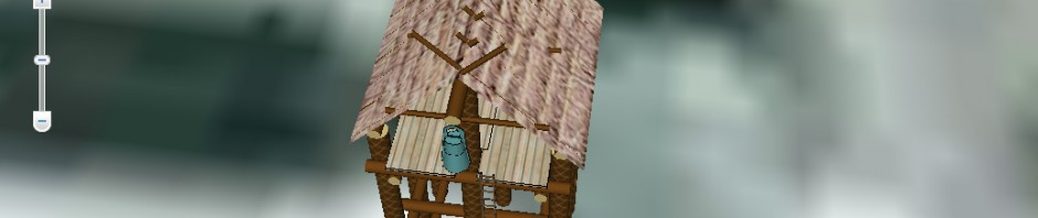 誰だ!こんなもん勝手に建てちゃったやつは!出雲大社に謎の建造物現る