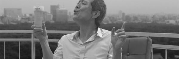 矢沢永吉、歌手を目指すきっかけとなったビートルズ曲をCMで初披露