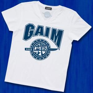 ガイムTシャツ