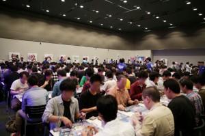 青蘭学園祭2013