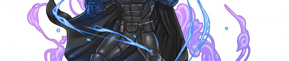 パズドラに国際的刺客登場!「パズドラ」×「バットマン」コラボ決定