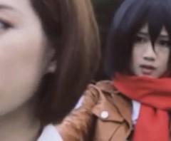 台湾制作の「進撃の巨人」×「とある科学の超電磁砲」動画が無茶苦茶すぎる件