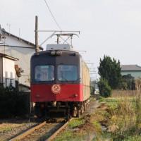 西海鹿島(にしあしかじま)駅にて