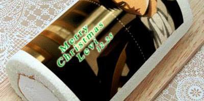 一口残らず駆逐してやる!「進撃の巨人」クリスマスケーキ16種一挙登場