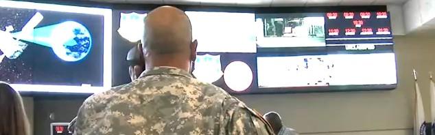 """アメリカ軍とカナダ国防軍、総力を挙げ""""ビッグレッド・ワン""""大追跡作戦今年も実施"""