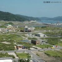 震災で壊滅的被害を受けた岩手県大槌町、復興のシンボル『ひょ…