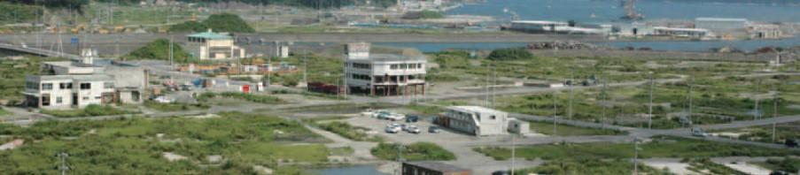 震災で壊滅的被害を受けた岩手県大槌町、復興のシンボル『ひょっこりひょうたん島』モデル島購入へ