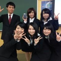 中京大学の皆さん