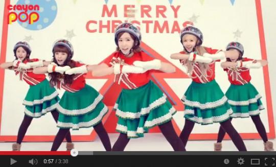 ミュージックビデオ『Lonely-Christmas』