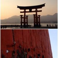 世界文化遺産の厳島神社を守れ!観光客に問われるモラルとマナー