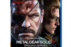 待たせたな!『メタルギア』シリーズ最新作2014年3月発売決定