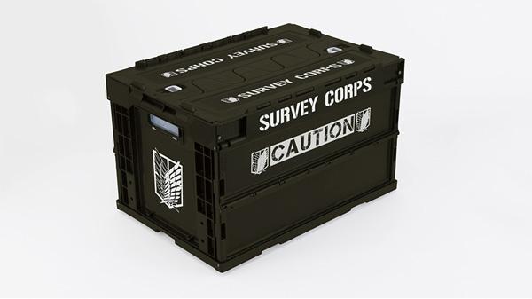 SURVEY-CORPS