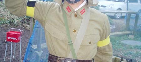 【ミリタリー魂】第49戦 2013年撃ち納めサバゲーに『VISION』へ突撃!