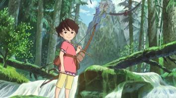 ジブリ宮崎吾朗監督、初テレビアニメ作品『山賊の娘ローニャ』がこの秋放送