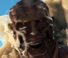 『進撃の巨人』、実写映画に先駆け巨人動画解禁