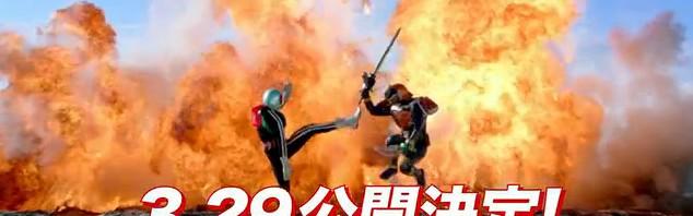 藤岡弘、演じる本郷猛「平成ライダーなどライダーとは認めん!!」―掟破りの平成VS昭和ライダー映画3月公開