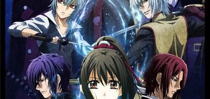 劇場版アニメ『薄桜鬼』、第二章公開直前特番がMX他で放送決定