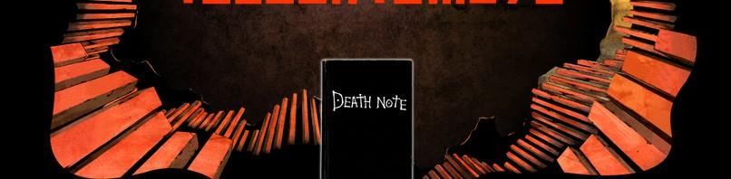 『DEATH NOTE』降誕10周年を記念し、謎のカウントダウンサイト公開