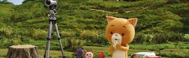 2月22日「にゃんにゃんにゃん」猫の日に世界中の猫アニメが放送