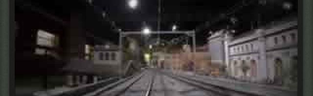 ジオラマ世界で運転士体験!原鉄道模型博物館公式iPhoneアプリ配信開始