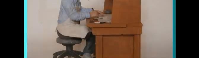 「宮崎駿監督を作ってみた」動画がニコニコで話題
