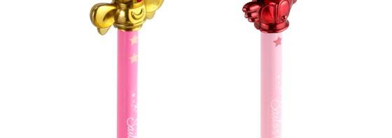『美少女戦士セーラームーン』のスティックボールペンが発売!