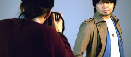 梶、宮野、日笠、中村……『ノブナガ・ザ・フール』舞台パンフレット撮影に豪華出演者勢ぞろい